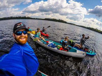 Take Two - Voyageurs National Park - 2017 - Gallery