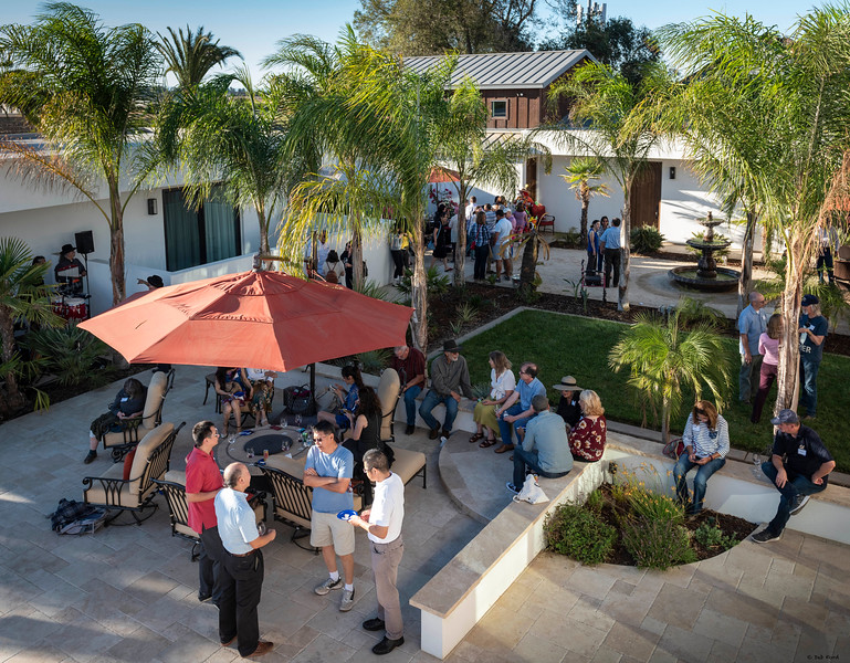 Coldwell Banker Special Event at Great Bear Vineyards