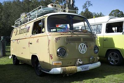 VW Family Day 2017