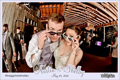 5/29/21 - Shelby & Austin