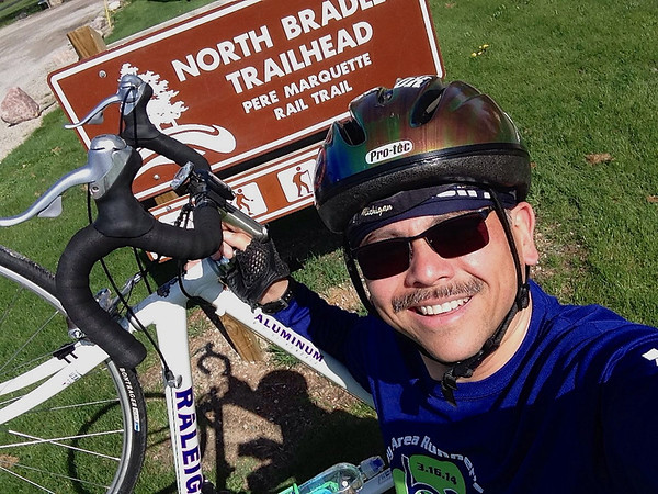 2014 Bike - North Bradley