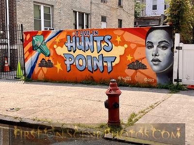 07/06/21 - Hunts Point 3rd Alarm