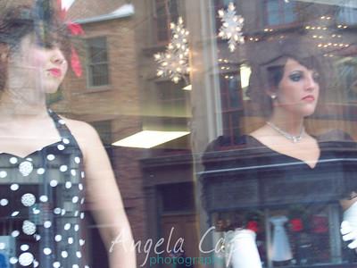 Models or Mannequins? 2007