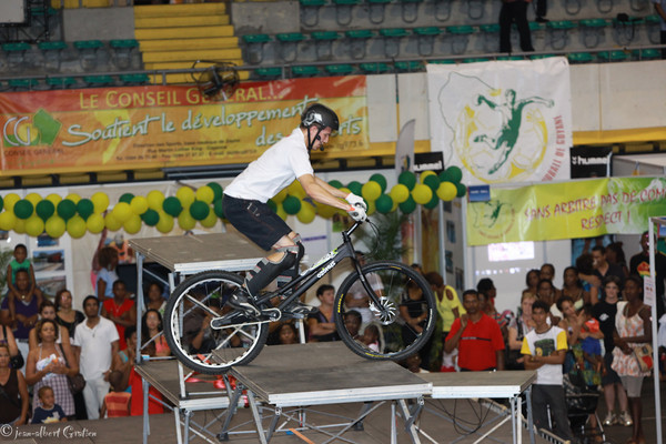 Salon sport et loisirs 2011