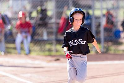 MBA Baseball