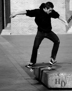 2008-02 SkateBoard