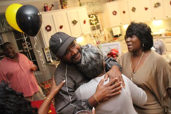 Willie's 60th Birthday Surprise!