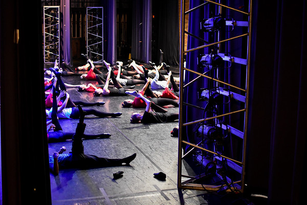 Jenny's Dance Centre Recital 2018