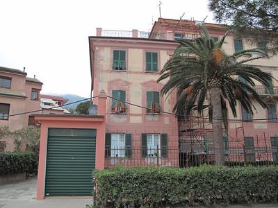 Monterosso Cinque Terre Italy 2012