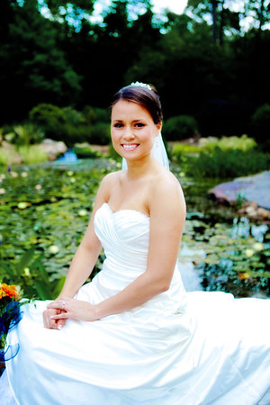 Lindsay's  Bridals