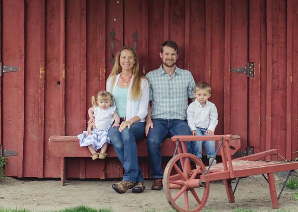 Teschner Family