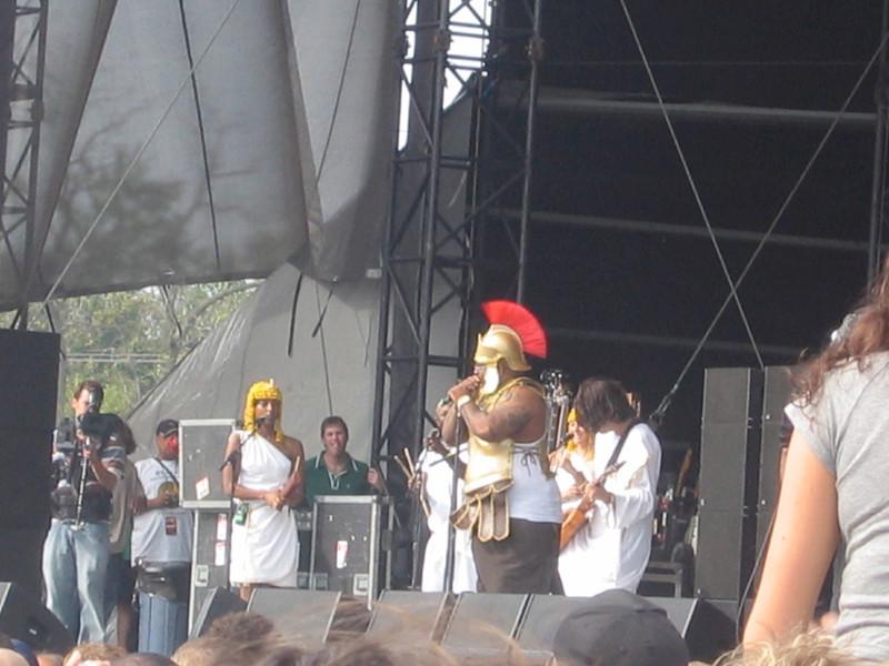 V Fest 2006 104