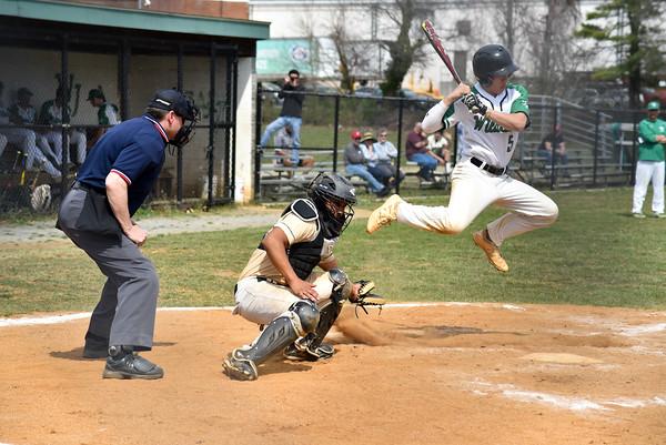 Walter Johnson (MD) vs. Kennedy (MD) baseball