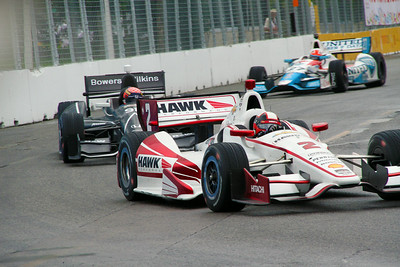 Toronto Honda Indy 2014