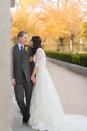 Mar and Quinton Wedding
