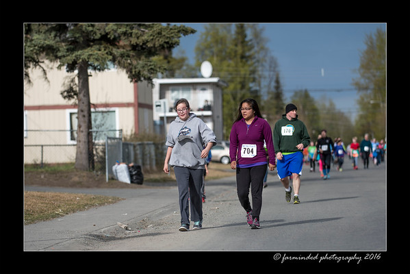 Faster than a Falcon 5k - 2016 - Gallery 4