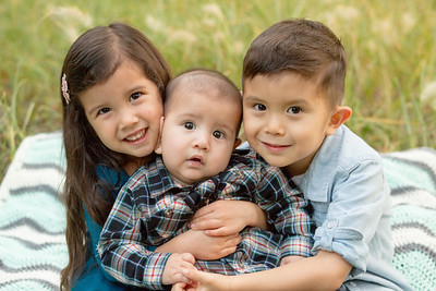 Galindo Family Christmas 2017