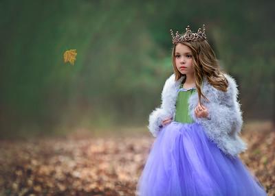 Elise Woodland Princess