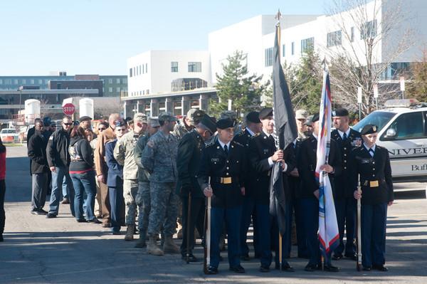11/8/12 Veterans March