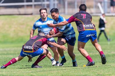 Semi Final FMG Community Grade Kwinana vs Cottesloe 03.10.2020