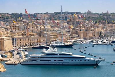 Pt 2 Valletta