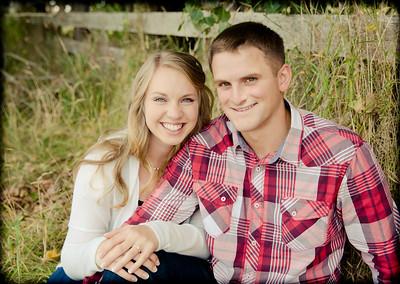 Seth & Becky