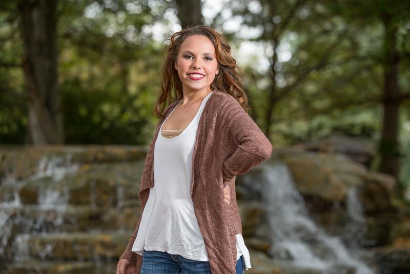 Kristen -Senior Pictures