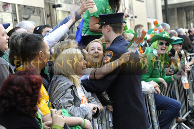 2010 - St. Patrick's Day Parade