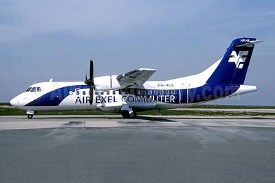 Air Exel Commuter