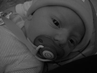 Baby Daegan