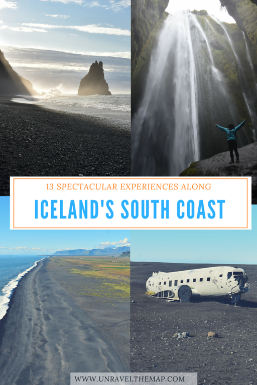 13 Spectacular Experiences Along Iceland's South Coast