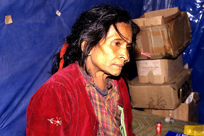 Nepal 1995