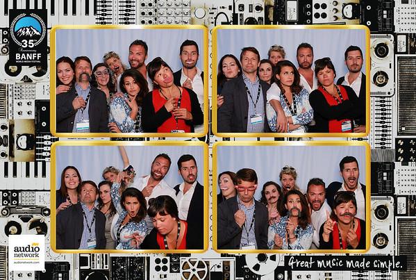 Banff Wold Media Festival 2014
