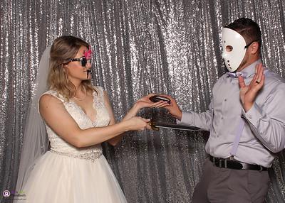 Squires Wedding