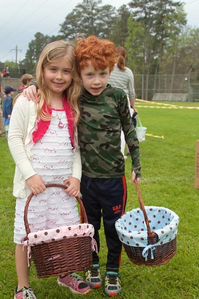 Easter Egg Hunt - Main Campus