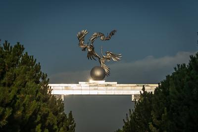 Tashkent 2016