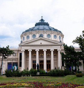 Bucharest, Friends & Family