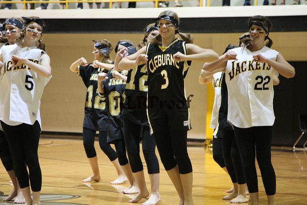 Jacket Dancers Sept 25, 2008
