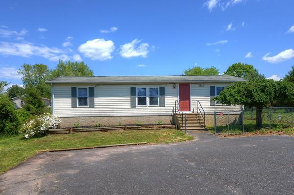 2411 Big Rd, Gilbertsville, PA
