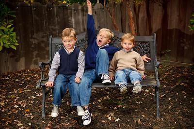 Scott Boys - October 2010