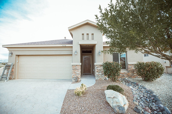 7548 Concho Place - Real Estate