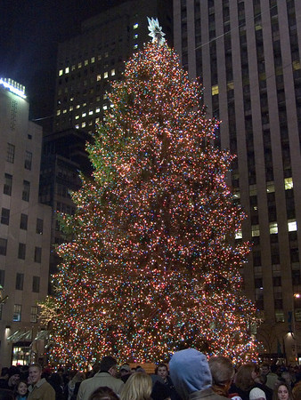 2004-12-6 - Rockefeller Center