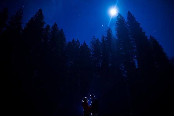 Yosemite Shoot 3.19.16