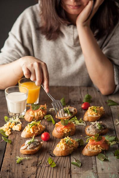 設計師的擺盤風景 | 美食設計