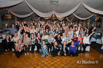 Colonia HS 40th Reunion