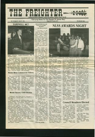 Freighter 1995 June 19