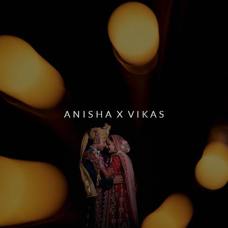 Anisha X Vikas