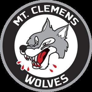 Bantam A Mt Clemens Wolves