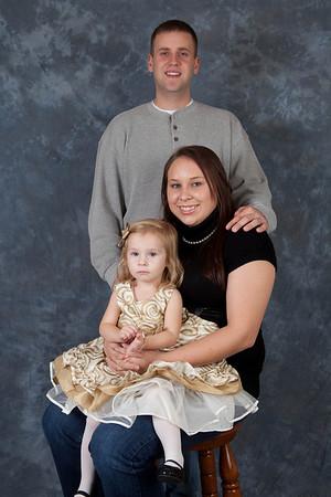 The Massey Family