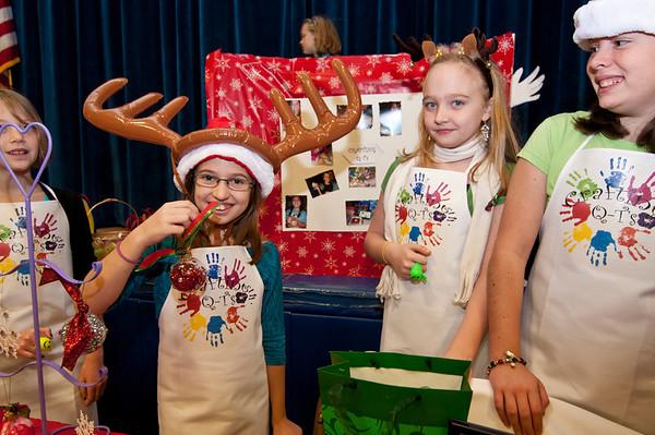 Hartland Elementary School Craft Fair